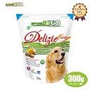 犬用 おやつ 世界認証のオーガニック Bioフルーツビスケット マンゴ味 300g