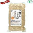 【ポイント2倍】発芽玄米 玄米 国産 オーサワ 国内産有機活性 発芽玄米 徳用 2kg 1