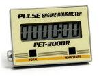 エンジンアワメーター PET-3000R OPPAMA (累積時間測定)