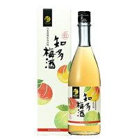 知多梅酒720ml