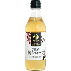 國盛ファーム 梅シロップ 420g / 中埜酒造 希釈用梅シロップ 梅ジュース 梅ドリンク