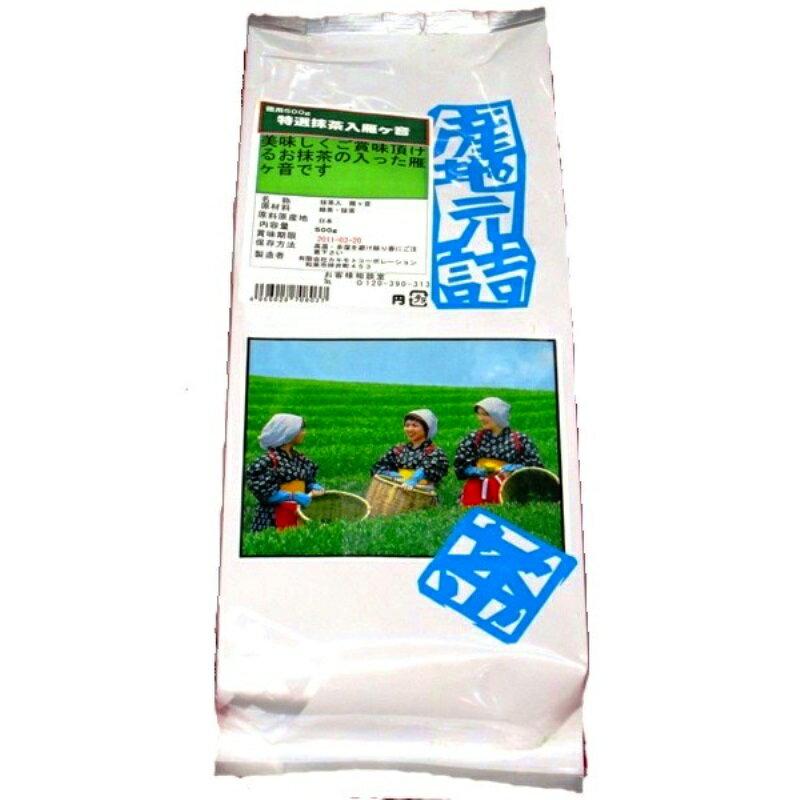 茶葉・ティーバッグ, 日本茶 S398 500g