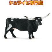 シュライヒ動物フィギュア13865テキサス牛(メス)