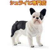 シュライヒ動物フィギュア13877フレンチブルドッグ