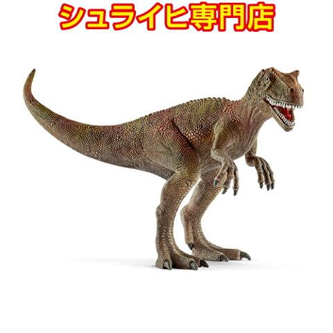 【シュライヒ専門店】シュライヒ アロサウルス 14580 恐竜フィギュア 恐竜 ジュラシック・パーク Dinosaurs jurassic park schleich