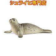 シュライヒ動物フィギュア14801アザラシ