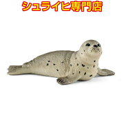 シュライヒ動物フィギュア14802アザラシ(仔)