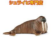 シュライヒ動物フィギュア14803セイウチ