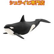 シュライヒ動物フィギュア14807シャチ