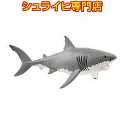 シュライヒ動物フィギュア14809ホホジロザメ