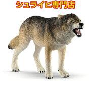 シュライヒ動物フィギュア14821オオカミ