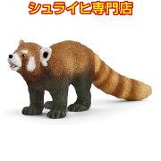 シュライヒ動物フィギュア14833レッサーパンダ