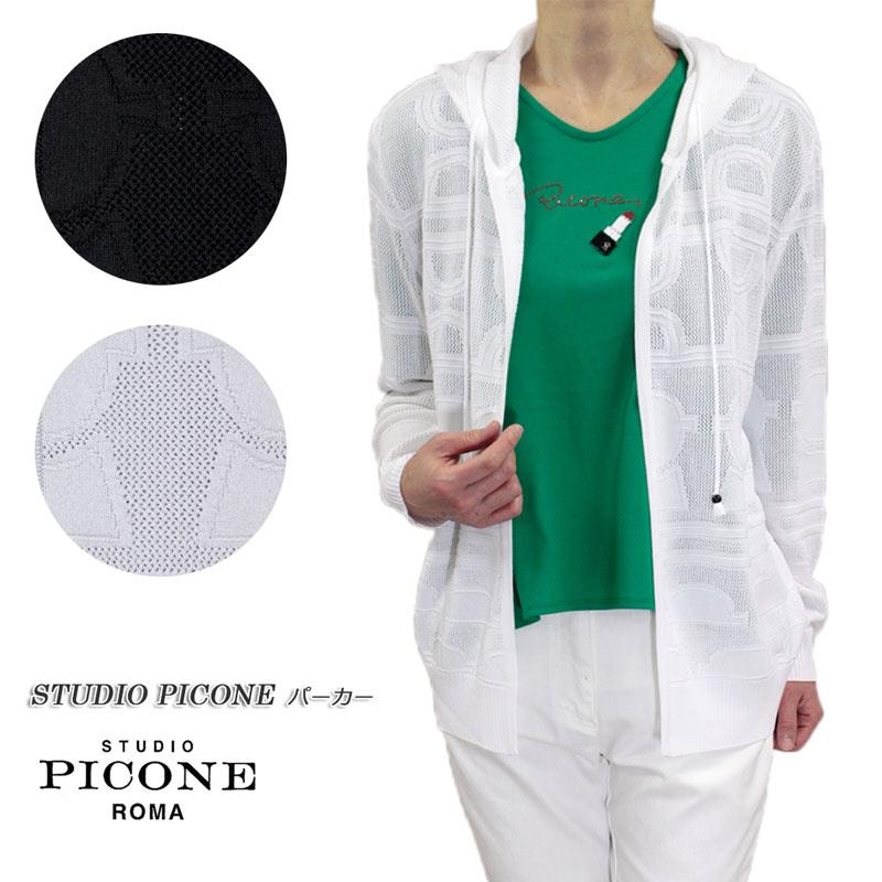 トップス, パーカー  STUDIO PICONE ()() 38(M9)40(L11) 2019(picow19ss19s)