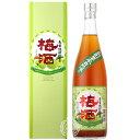 赤芋焼酎仕込み梅酒寿海酒造18度720ml【箱入り】