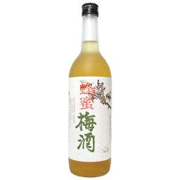 紀州 蜂蜜梅酒 中野BC 12度 720ml