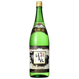 会津ほまれ 山田錦仕込 吟醸酒 ほまれ酒造 1800ml