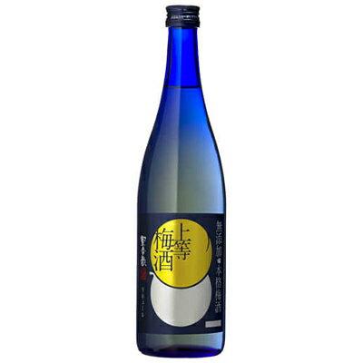 日本酒・焼酎, 梅酒  14 720ml