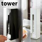 ポリ袋ストッカー tower(タワー)
