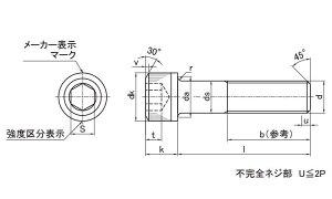 CAP(アンスコ3カ-B鉄2.5X16(入数1000