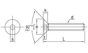 皿CAP鉄24X60(入数10