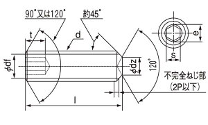 HS(HOEI(クボミ先ステンレス2X10(入数2000