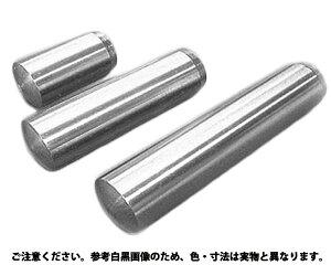 SUS平行ピン(B種・姫野製■表面処理(SUS)■材質(ステンレス)■規格(8X65)■入数100