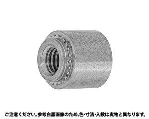 ファブスペーサーEF10(FAB■表面処理(ニッケル)■材質(鉄)■規格(EF10-M3-3)■入数1000