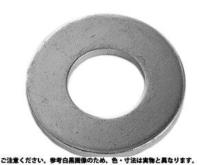 ワッシャー(JIS■表面処理(ニッケル)■材質(黄銅)■規格(28.5X52X4)■入数50