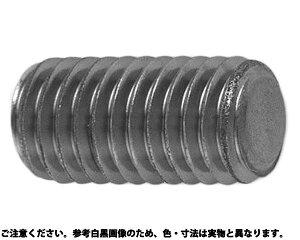 六角穴付き止めネジ(ホーローセット)(平先)規格(20X180)入数(25)