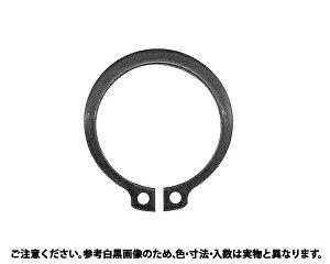 湾曲C形止め輪(軸用(磐田規格規格(IWTBG-6)入数(1000)