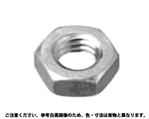 左ナット(3種表面処理(三価ホワイト-ZEC)規格(M12)入数(300)