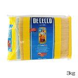 【パスタ スパゲッティ】【ディチェコ スパゲッティー】No12(1.9mm) 3kg【乾麺 種類 スパゲティ 輸入食材 輸入食品】ディチェコ 【D】