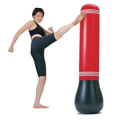 【送料無料】(サンドバッグ)ストレス解消パンチバッグ【D】(サンドバッグ・気分転換に・パンチ・キック・遊びやスポーツに・サンファミリー)enetshop0227-B1