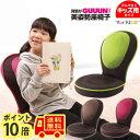 【送料無料&ポイント10倍】背筋がGUUUN 美姿勢座椅子