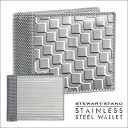 財布 メンズ 二つ折り スチュワートスタンド STEWART/STAN...