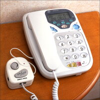 電話の拡声器2