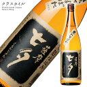 薩摩 黒七夕 田崎酒造 鹿児島県 芋焼酎 1800ml 25%