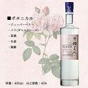 Japanese GIN 和美人 ダマスクローズ 本坊酒造 鹿児島 495ml 45% 3