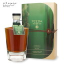 ティーダ 21年 700ml 48% ラム酒 ヘリオス酒造 沖縄 クラフトラム
