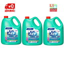 洗剤 クリーナー 酸素系漂白洗浄剤 ハイパワークリーン 4kg ブリーチ(除菌・漂白剤) 清掃用品 — 業務用 7-1238-1601
