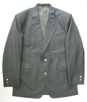 902-1 男子用 制服ジャケット グレー LL