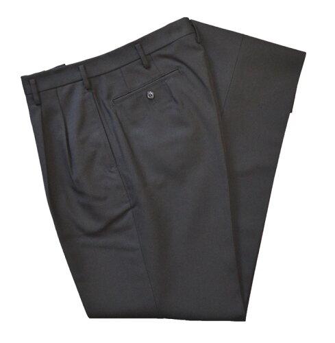 詰襟(学ラン)933用・黒 冬ズボン 東京標準服 ウエスト76,股下70まで 1点のみ