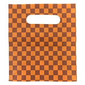 ベビーバッグ 小 チェス 1個入 激安 ラッピング ラッピング用品 おしゃれ かわいい バレンタイン 手作り キット 友チョコ 義理チョコ ファミチョコ