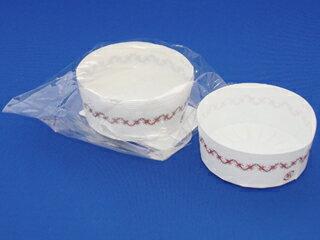 チーズケーキカップ(K) 10枚入 【製菓材料 製パン材料 お菓子材料 お菓子レシピ】