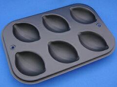 「トップブラックセラコン」 という表面加工が施されてたレモン型です。スチールフッ素加工レモ...