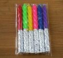 ローソクS6(1107) 1袋 【製菓材料 製パン材料 お菓子材料 お菓子レシピ】 その1