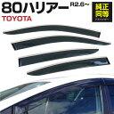 トヨタ 新型ハリアー 80系 AXUH80/MXUA80/MXUA85 R2.6〜(2020...