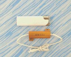 LEDウィンカーバルブ抵抗器
