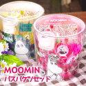ムーミンバスバケツセットギフト/バスセット/お風呂/誕生日