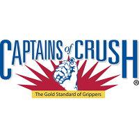 ハンドグリップアイアンマインド握力トレーニング器具キャプテンズオブクラッシュIronMindCaptainsofCrushハンドグリッパー
